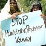 pakistani women rights