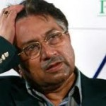 Musharraf and judiciary