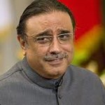 Ugly and Fraud zardari