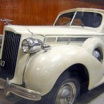 Car of Jinnah