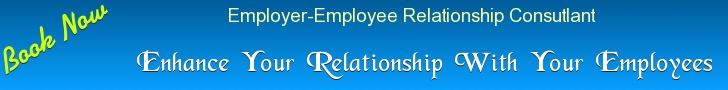Nadeem Yousaf: Employee-employer relaionship consultant