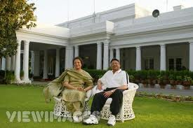 Living Style of Generals like Musharraf