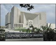 supreme court and Army