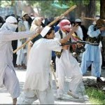 lal masjid spreading terror in Pakistan