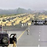 Nawaz Sharif's Government Blocked the Roads